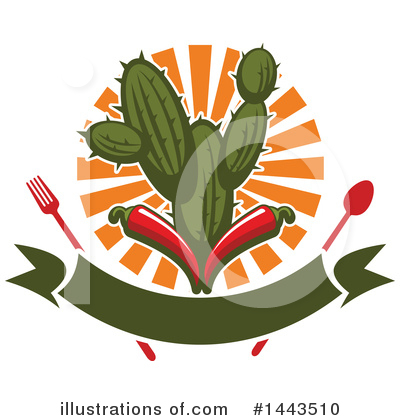 Mexican Clipart #1443510 by Vector Tradition SM