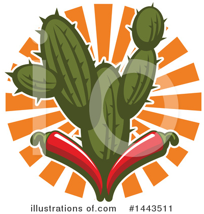 Mexican Clipart #1443511 by Vector Tradition SM