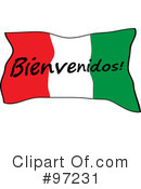 Mexico Clipart #97231 by Pams Clipart