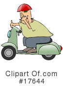 Middle Finger Clipart #17644 by djart