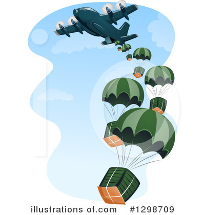Military Clipart #1298709 by BNP Design Studio