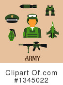 Military Clipart #1345022