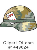 Military Clipart #1449024 by patrimonio