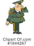 Military Clipart #1644267 by djart