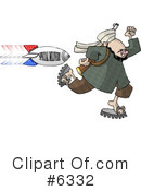 Military Clipart #6332 by djart