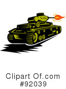 Military Clipart #92039 by patrimonio