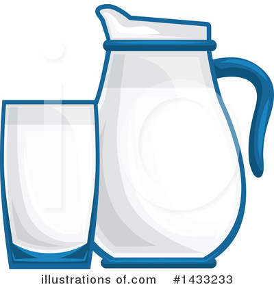 Drink Clipart #1433233 by Vector Tradition SM