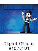 Mime Clipart #1270181