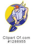 Miner Clipart #1288955