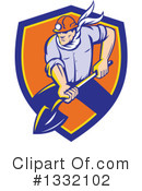 Miner Clipart #1332102