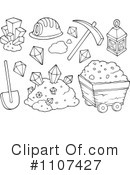 Mining Clipart #1107427