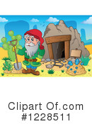 Mining Clipart #1228511 by visekart