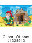 Mining Clipart #1228512 by visekart