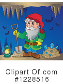 Mining Clipart #1228516 by visekart