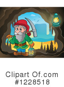 Mining Clipart #1228518 by visekart