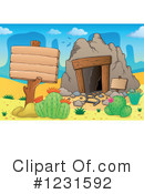 Mining Clipart #1231592 by visekart