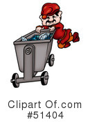 Mining Clipart #51404
