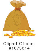 Money Clipart #1073614