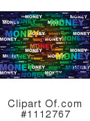 Royalty-Free (RF) Money Clipart Illustration #1112767