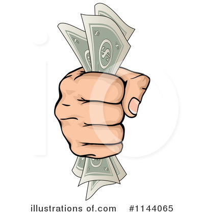 Finance Clipart #1144065 by AtStockIllustration