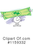 Money Clipart #1159332