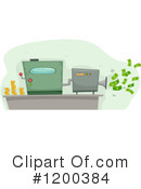 Money Clipart #1200384