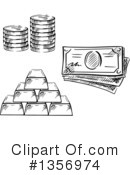 Money Clipart #1356974