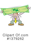Money Clipart #1379262