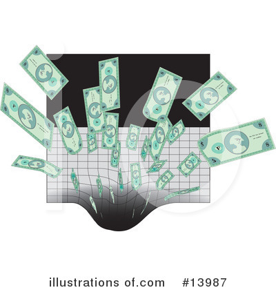 Money Clipart #13987 by Rasmussen Images