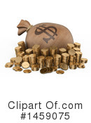 Money Clipart #1459075