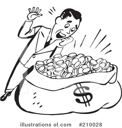Finance Clipart #210028 by BestVector