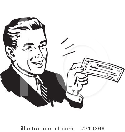 Finance Clipart #210366 by BestVector