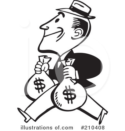 Finance Clipart #210408 by BestVector