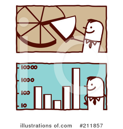 Finance Clipart #211857 by NL shop