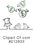 Money Clipart #212833 by NL shop
