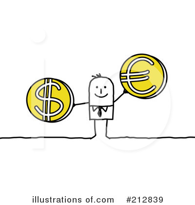 Financial Clipart #212839 by NL shop