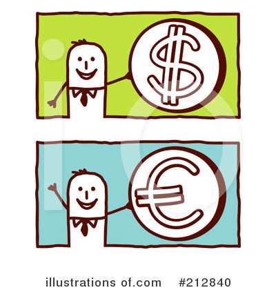 Financial Clipart #212840 by NL shop