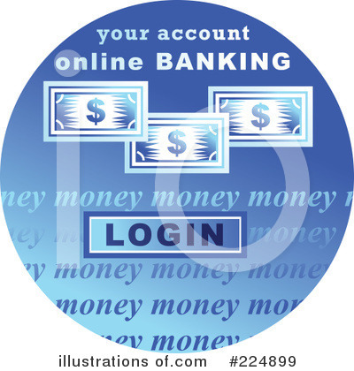 Banking Clipart #224899 by Prawny