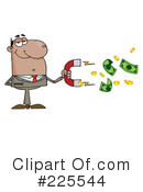Money Clipart #225544