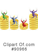 Money Clipart #90966 by Prawny