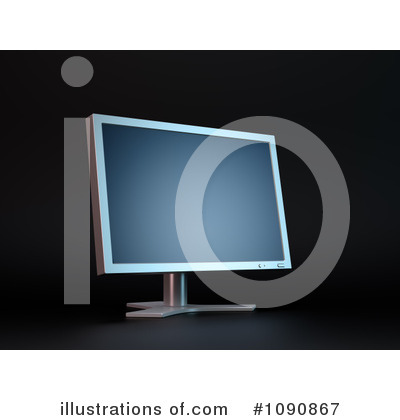 Tv Clipart #1090867 by Mopic