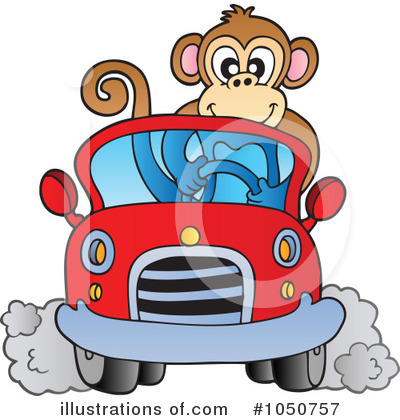 Driving Clipart #1050757 by visekart