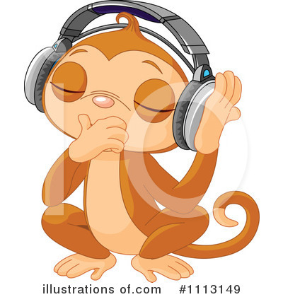 Dj Clipart #1113149 by Pushkin