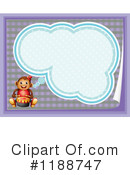 Monkey Clipart #1188747 by Graphics RF