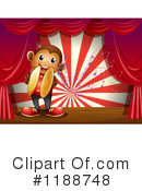 Monkey Clipart #1188748 by Graphics RF