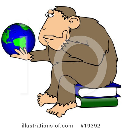 Wise Clipart #19392 by djart