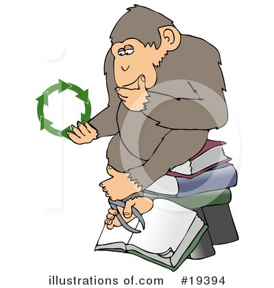 Wise Clipart #19394 by djart