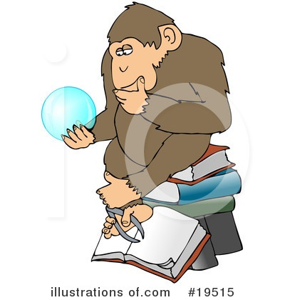 Wise Clipart #19515 by djart