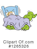 Monster Clipart #1265326