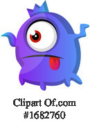 Monster Clipart #1682760 by Morphart Creations